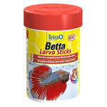 TETRA BETTA LARVASTICKS 85ml