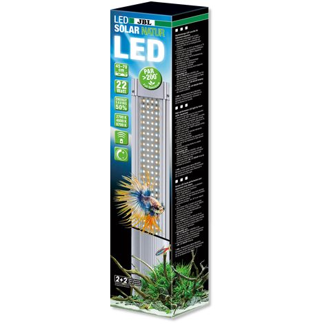 JBL LED SOLAR NATUR 24watt - 549mm